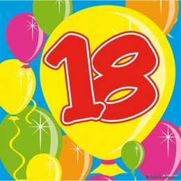 18ans