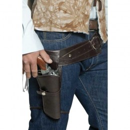 ceinture-holster-simple-bandit-authetic-western