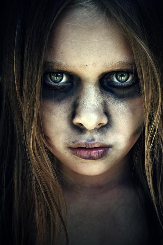 tete zombie