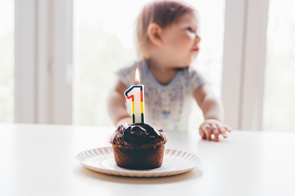 Fête anniversaire réussie